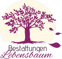 Logo von Bestattungen Lebensbaum